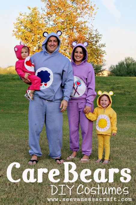 65  DIY Halloween Costumes