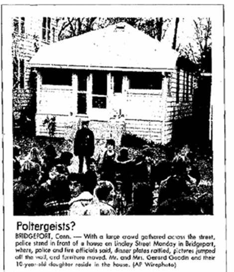 World's Most Haunted House: True Story Of A Poltergeist In Connecticut – Haunted In Connecticut 667d66cbbd8d859d565d8fd67c0290d5