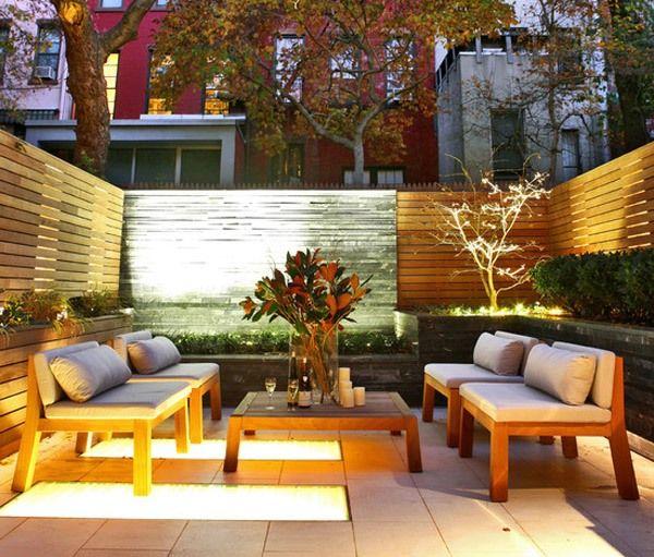 Small Townhouse Patio Ideas | Joy Studio Design Gallery ... on Small Townhouse Backyard Patio Ideas id=46548