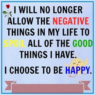 Positive Inspirational Quotes: I will no longer allow ...