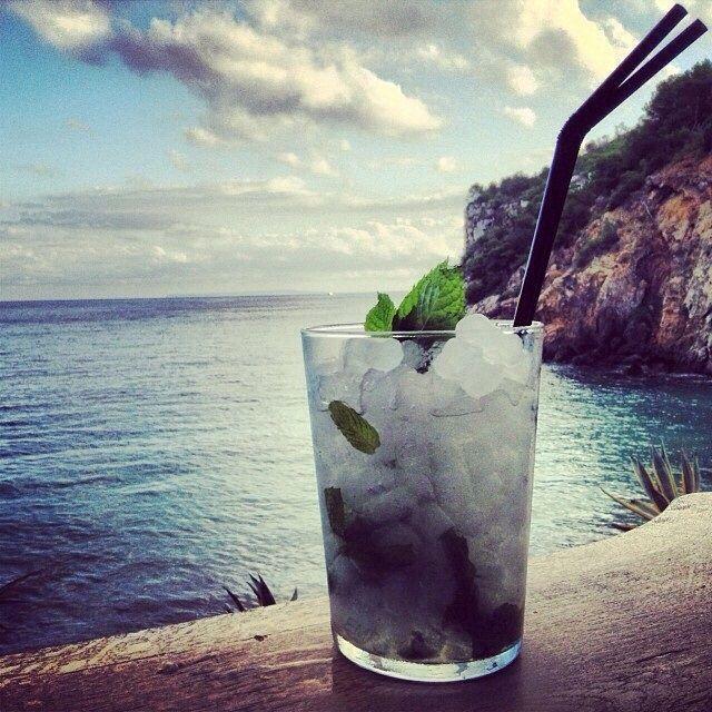 #Caipirinha #Drink #Vodka #beach #praia #mar #lemon #lemonade #Brazilian #Brazil