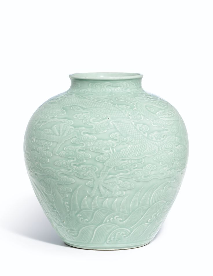 The Fonthill 'Dragon' Jar | Sotheby's