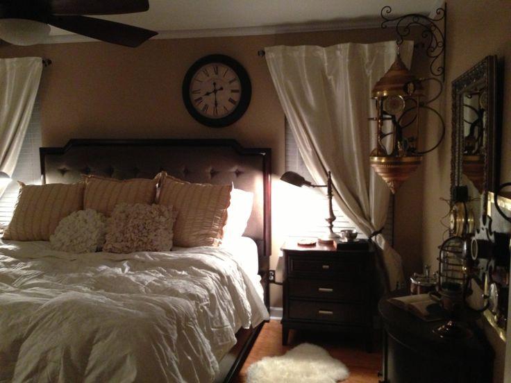 Steampunk Bedroom Steampunk Pinterest