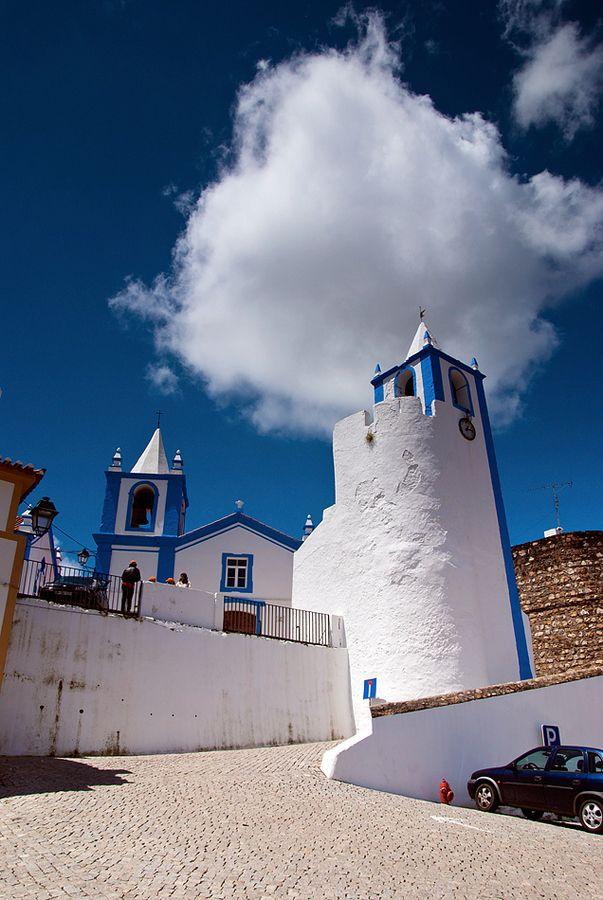 Alegrete, Alentejo, Portogallo
