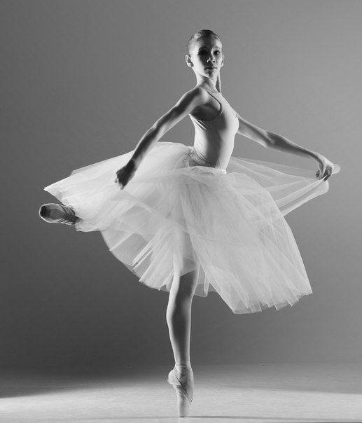 Grace in Motion: A Gallery of Ballet