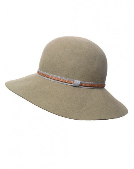 Dunaway Hat by Rag and Bone