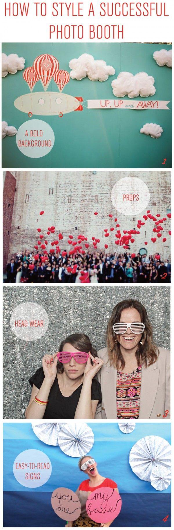 creating a rad photo wall
