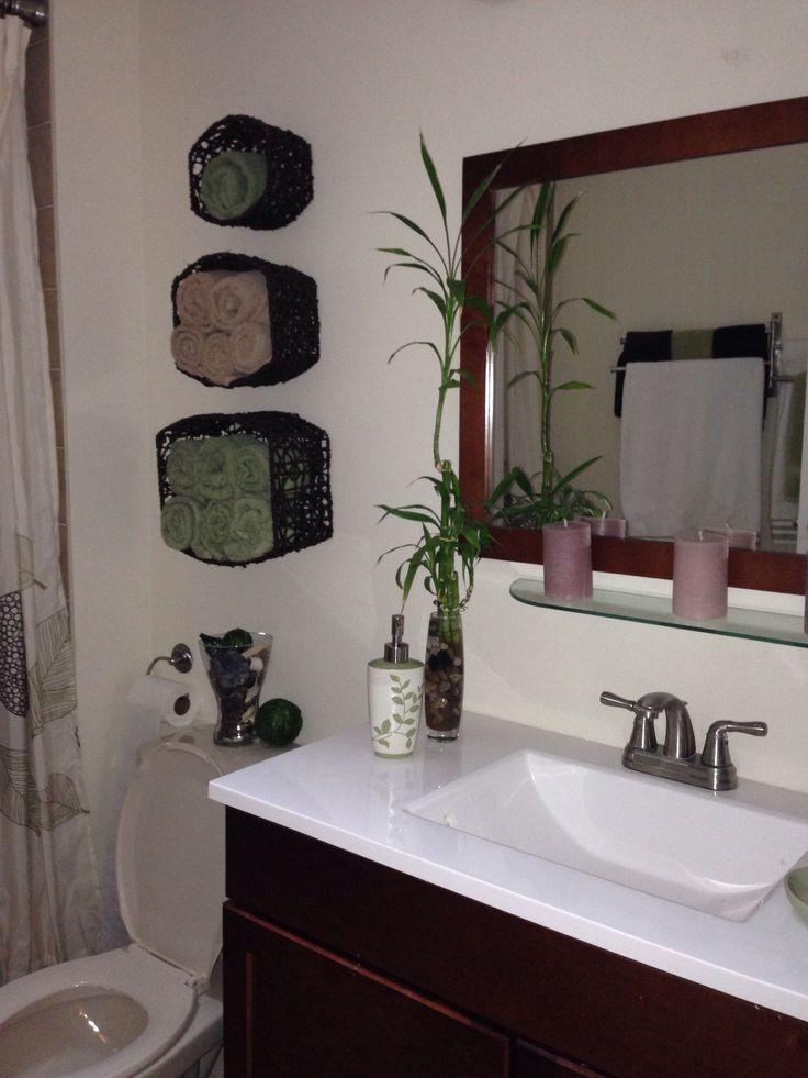 Small bathroom   home ideas   Pinterest on Small Bathroom Ideas Pinterest id=23847