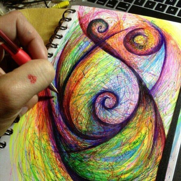 Cool drawing series   Draw Something   Pinterest