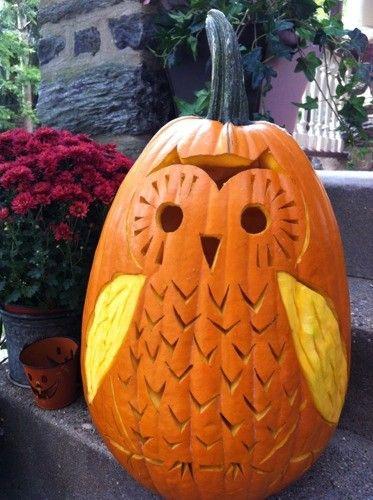 Halloween Pumpkin Ideas | Just Imagine – Daily Dose of Creativity