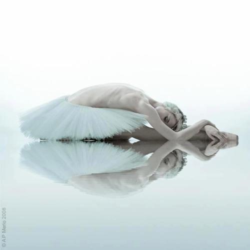Marianna Barabás Verified · Corps de Ballet, Royal Swedish Ballet