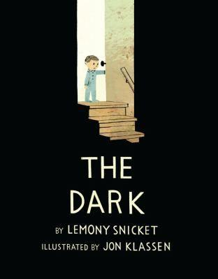 The Dark (10/17/13) THIS WEEK'S WINNER!