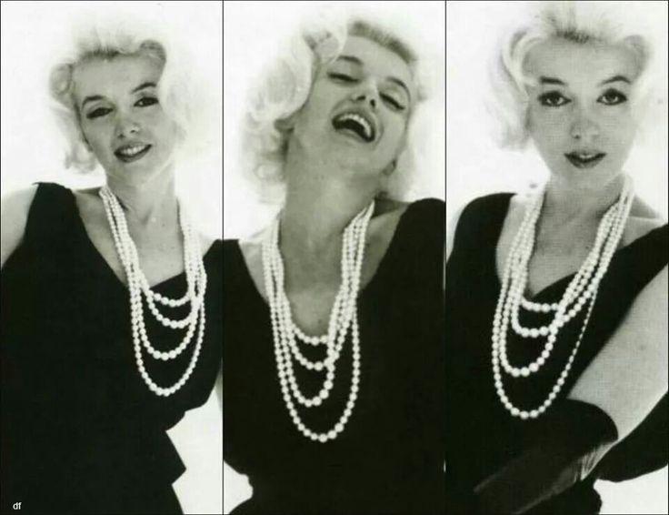 Marilyn photo by Bert Stern