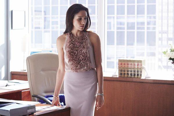 Rachel Zane - Suits