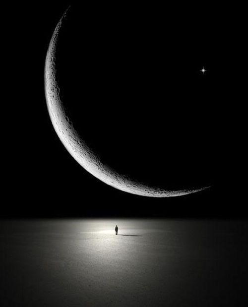 Moonlight ...... Inte tillräckligt med tid .......