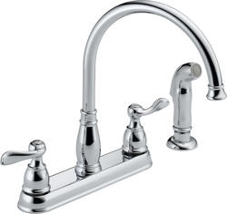 Possible Kitchen Faucet Menards Lf Decorating New House
