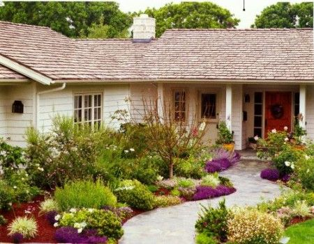 grassless | Mary, Mary quite contrary how does your garden ... on Grassless Garden Ideas  id=21780