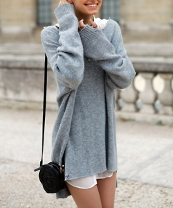 comfy sweaters