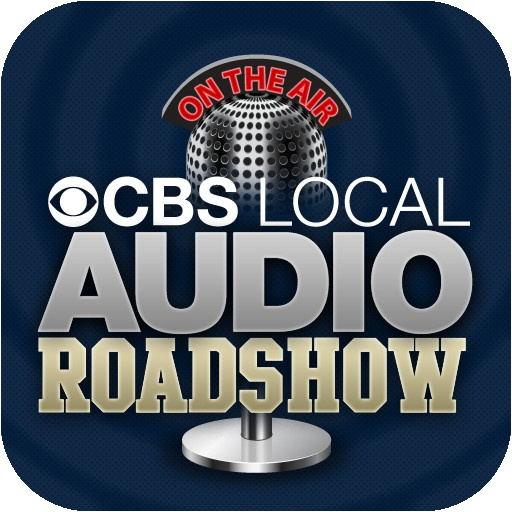 CBS Local Audio Roadshow