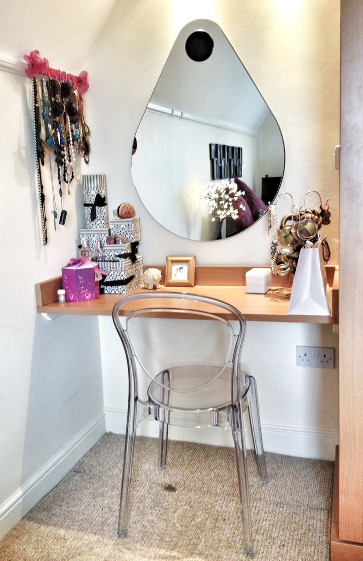 My Dressing Table by Natalie