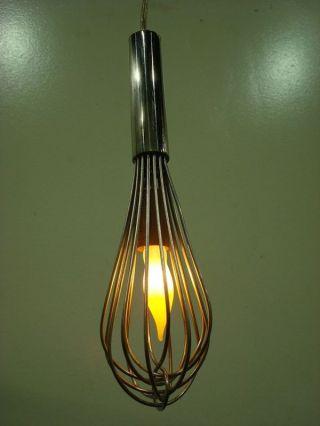 Repurpose for light fixture
