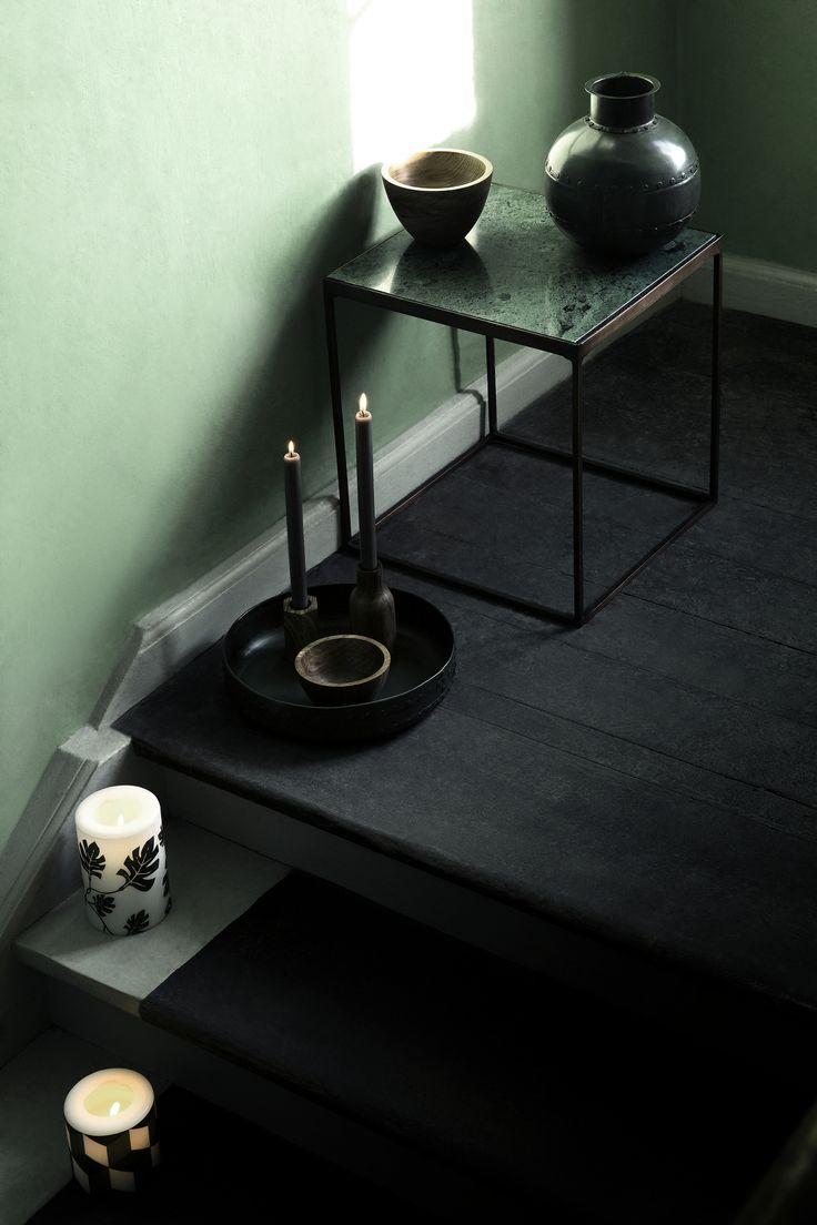 Design / Autumn with Brost - Pistols Republic - Interior & Lifestyle