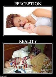 ADVENTURERAS: Sleeping with My Kids