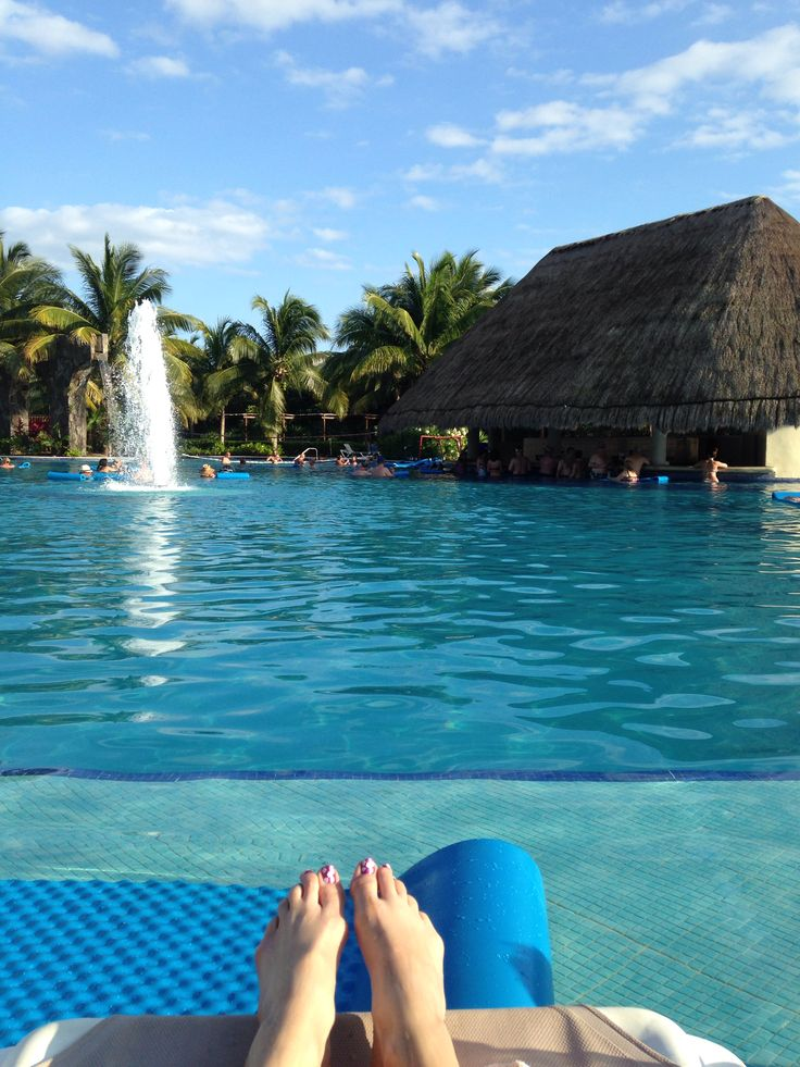 Valentin Imperial Cancun Reviews