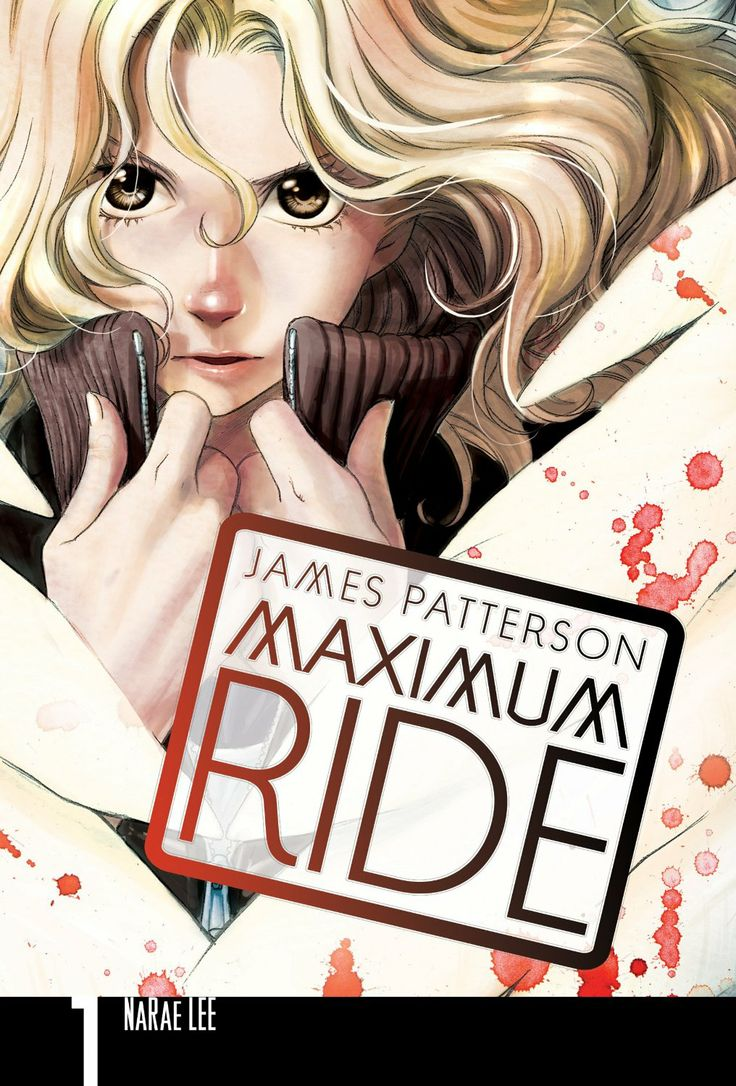 Maximum Ride: The Manga, Vol. 1 http://www.amazon.com/Maximum-Ride-The-Manga-Vol-1/dp/B00AFGJ09G%3FSubscriptionId%3D%26tag%3Dhpb4-20%26linkCode%3Dxm2%26camp%3D1789%26creative%3D390957%26creativeASIN%3DB00AFGJ09G&rpid=xx1391716547/Maximum_Ride_The_Manga_Vol_1