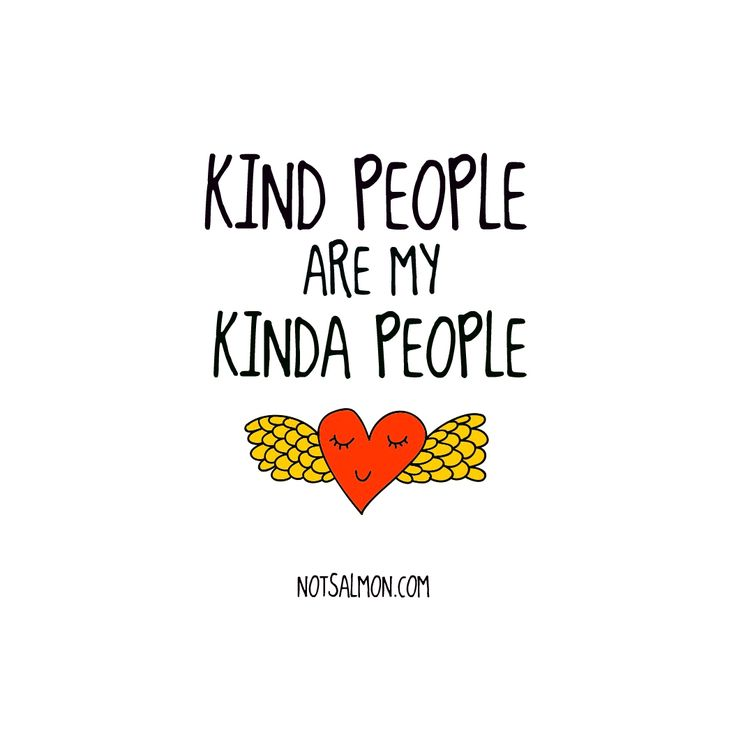 Are YOU my kinda people? If so, hi there! :) #notsalmon