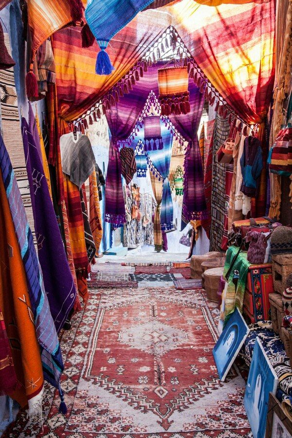Morocco Markets | Listed as one of my favorite places to visit - vote for me to travel and volunteer around the globe! http://www.bestjobaroundtheworld.com/submissions/view/6797 #GetawayDiscoverGiveback #GADGB #Morocco