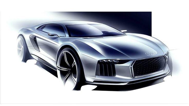 Audi Nanuk Quattro