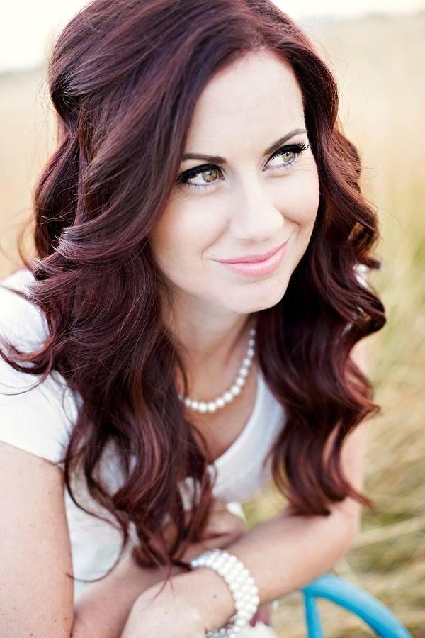 Gorgeous Wedding wave hairstyle - Beautiful!