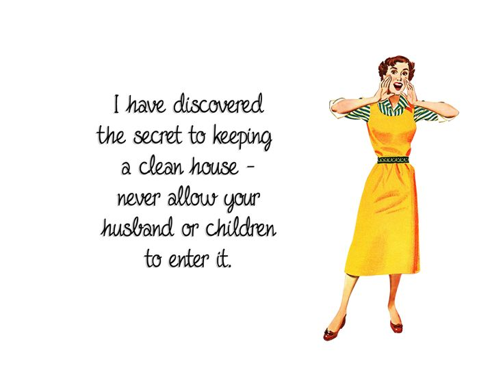 I have discovered the secret to a clean house - never allow your husband or children to enter it!  Xtreme Services Cleaning & Restoration in Shelby Township, MI can help you with all of your household and commercial needs!  Give us a call at (586) 477-9496 to schedule an appointment or visit our website www.xtreme-servicesinc.com for more information!