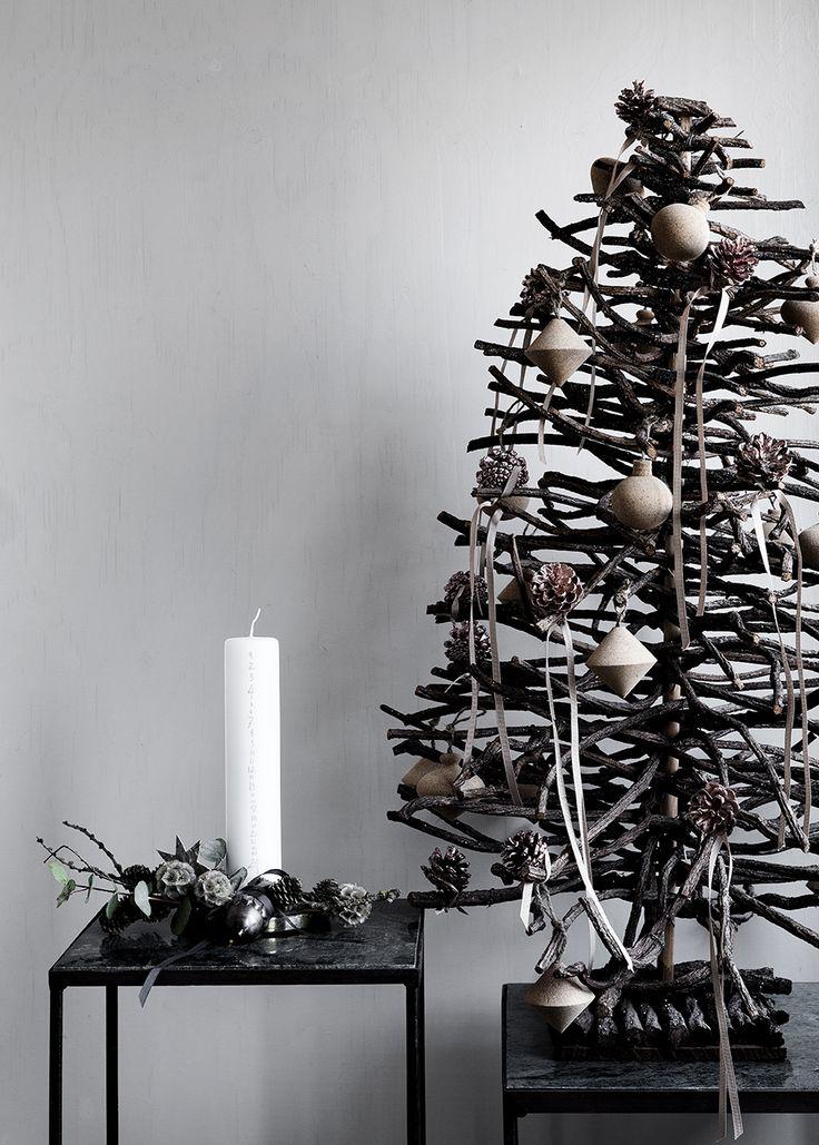 Design / Christmas decorating with Brost - Pistols Republic - Interior & Lifestyle