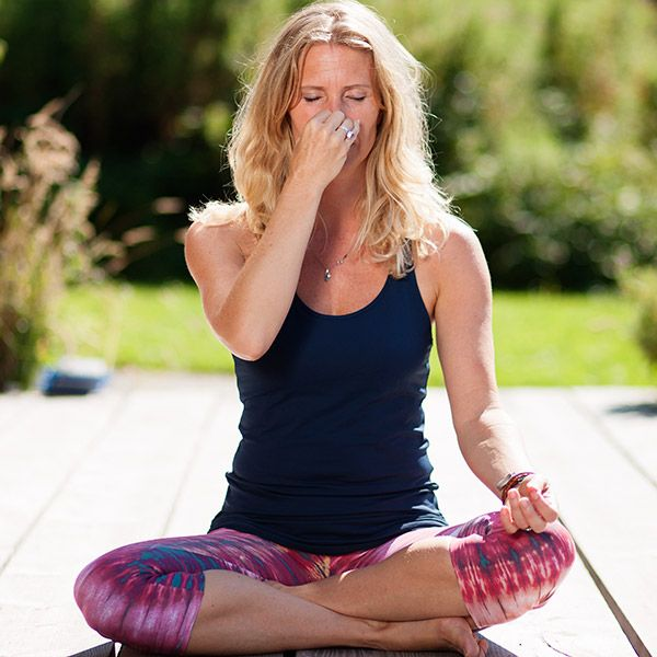 Let me introduce you to Pranayama, a breathing technique. Ten Days of Pranayama Program starts August 11th. Sign up now for the email alerts and read the article: http://bit.ly/1k3K6lt