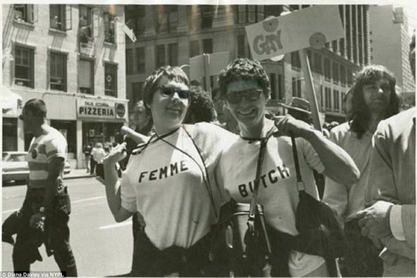 Dal 1890 ad oggi: un secolo di comunità #lesbica (in #foto)