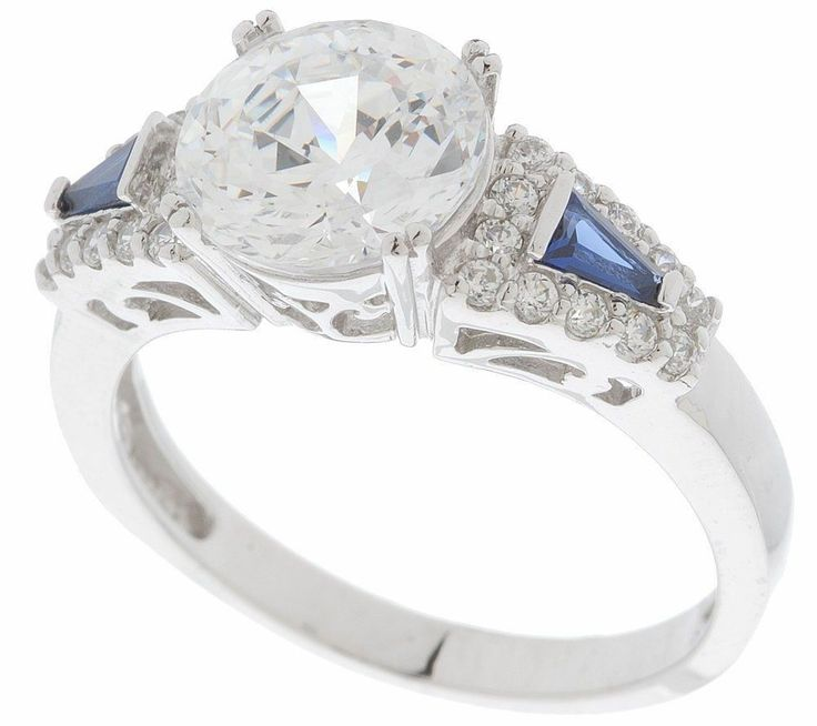 Image Result For Qvc Wedding Rings