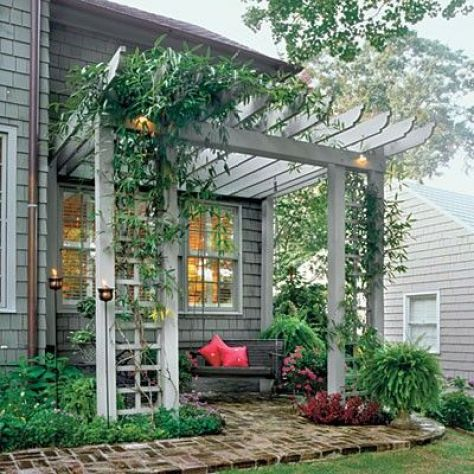 Veronica guida giardino page 23 for Costruire un cottage