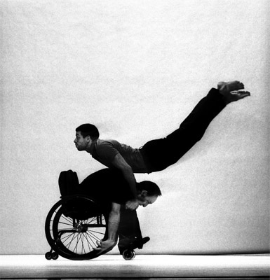 wheelchair dancing | Art | Pinterest