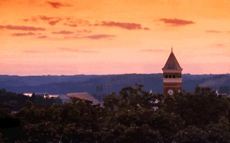 miss about Clemson, 15 Things You Already Miss About Clemson