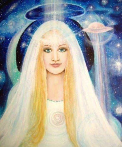 Pleiadian starseed, who are they and do they come from? | Starseed