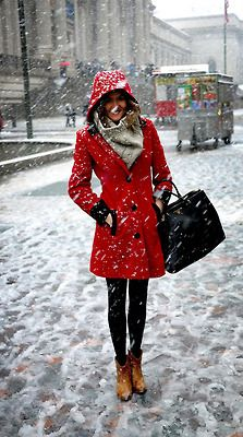 my dream winter outfit