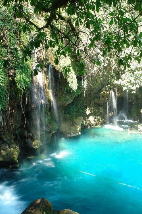 Waterfalls – Amazing Creations of Nature Part 2