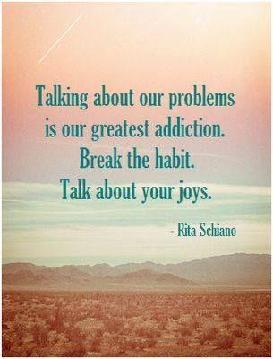 Talk About Joy!