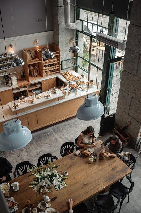 Boulangerie| http://dunobakery.blogspot.com