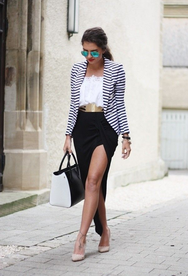 Fancy and Modern / Fashionista Style