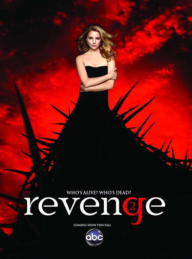 Revenge (season 2)