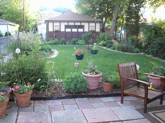 cute backyard | backyard ideas | Pinterest on Cute Small Backyard Ideas id=73478