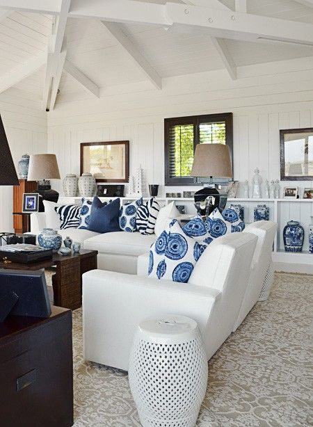 Emily A. Clark: 5 Ways to Jumpstart A Room Redesign